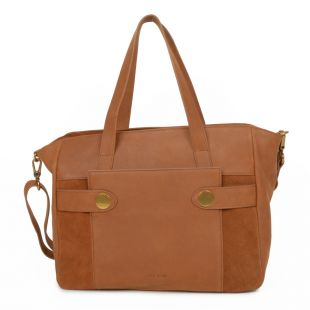 Dolores Spice handbag for women