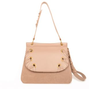 Vittoria Dune handbag for women
