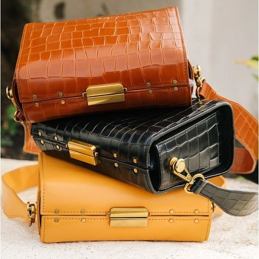 Womens Leather Bags by Nat & Nin